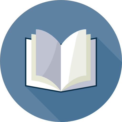 open access book icon