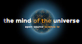 Minds of the Universe Logo
