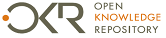 Open Knowledge Repository Logo